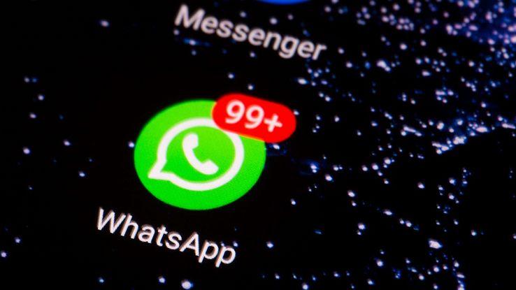 notifiche app whatsapp