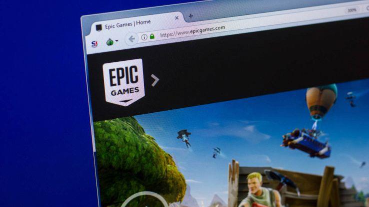 Come cancellare un account Epic Games? | Libero Tecnologia