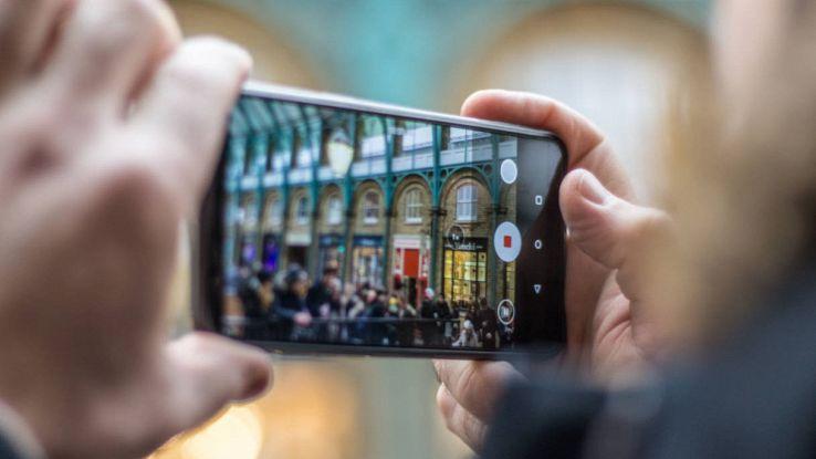Come installare Google Camera su Android | Libero Tecnologia