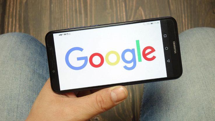 smartphone huawei google