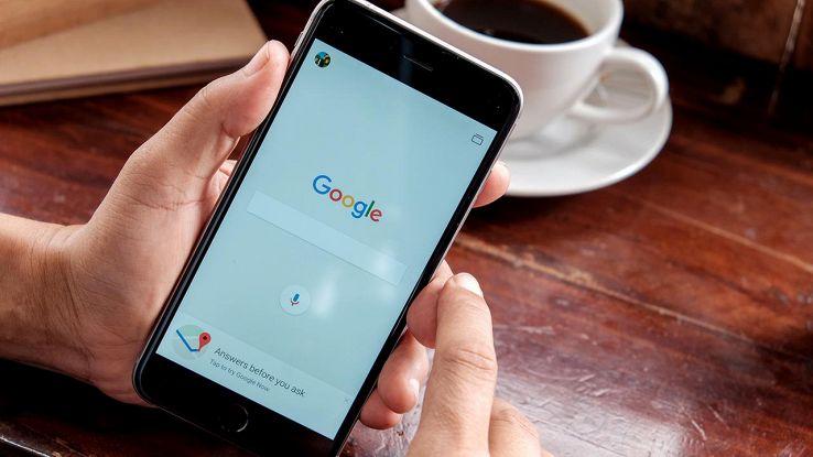 google tracciamento