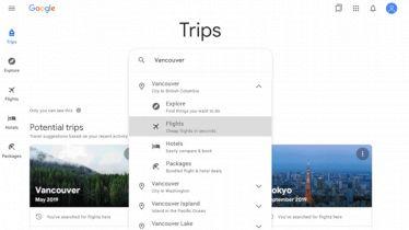 google-viaggi