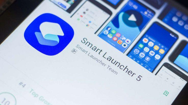 I migliori Launcher per personalizzare Android