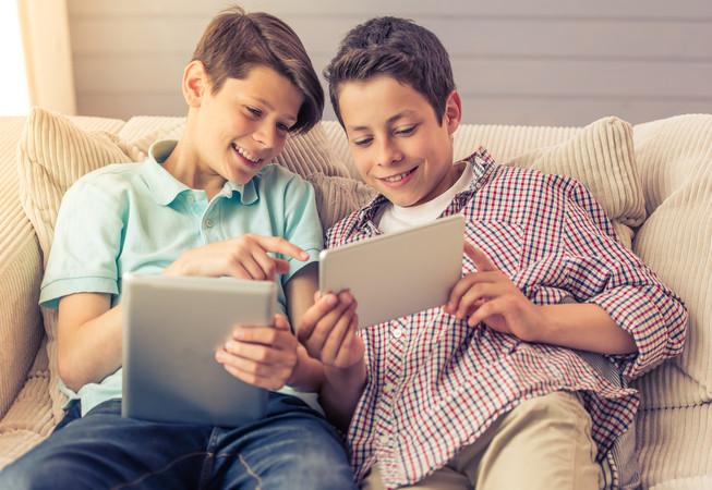 Creare un ID Apple per i figli