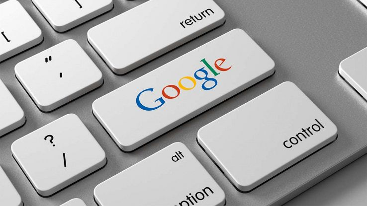 Tastiera Google