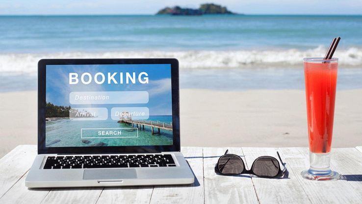 prenotare viaggio online