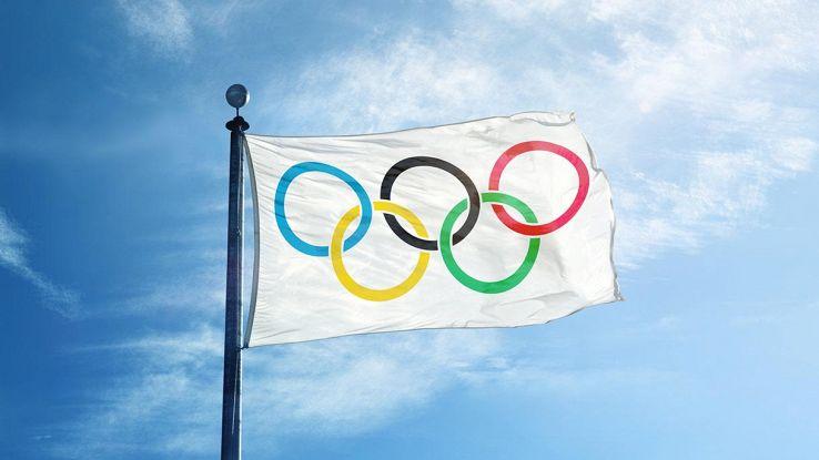 bandiera cio