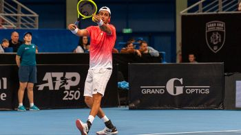 berrettini tennis