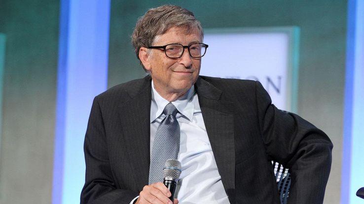 Bill Gates: il mio più grande errore? Gli smartphone