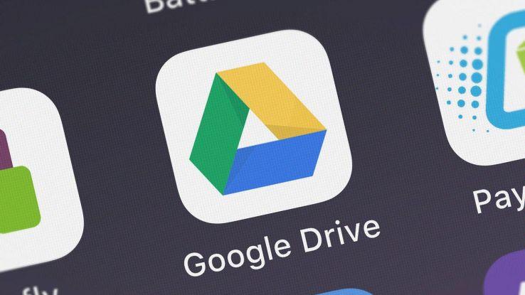 Come disinstallare Google Drive