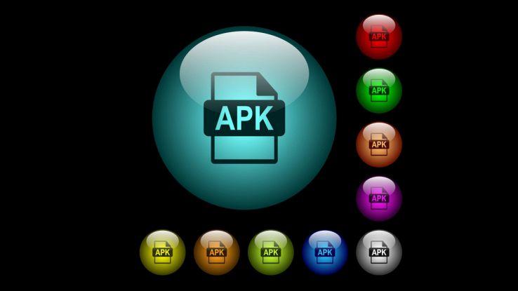 File APK, come scaricarli e quando eliminarli