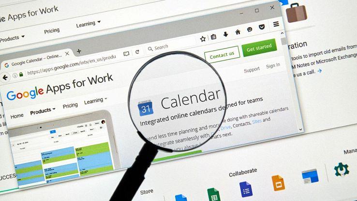google-calendario