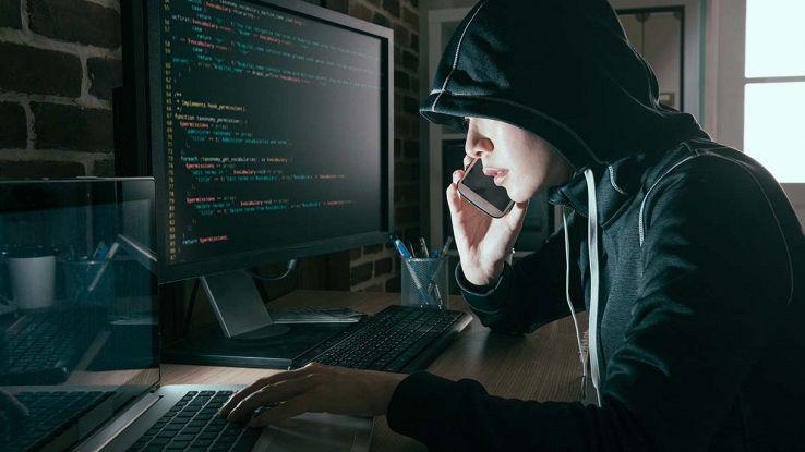 Hacker a telefono