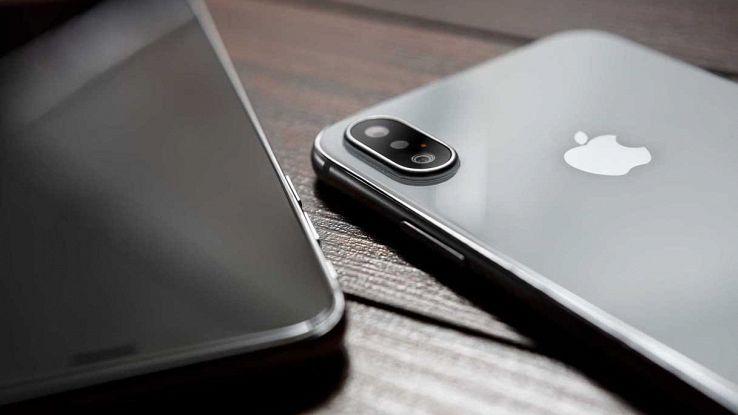 Fotocamera iPhone XS