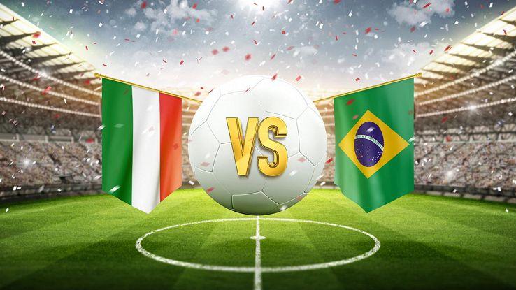 brasile italia