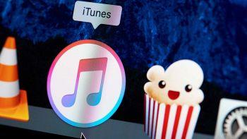 icona di iTunes