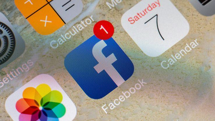facebook notifiche