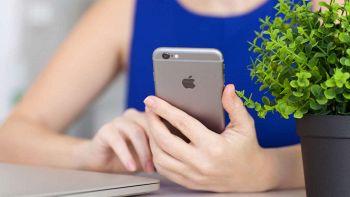 Come resettare un iPhone 7