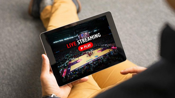 streaming nba