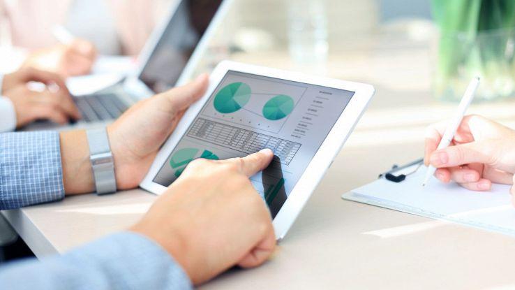 Classifica dei migliori tablet per lavorare