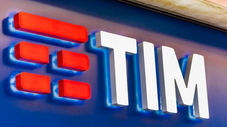 TIM riduce la velocità del 4G: cosa sta succedendo