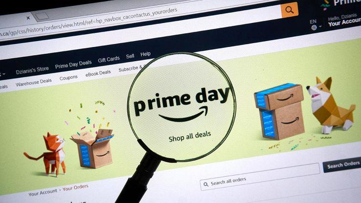 39cbaa98eeb8b2 Amazon Prime Day 2019: che cosa è, come funziona, quando inizia ...