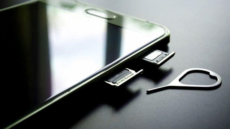 Come spostare le app Android su una scheda SD