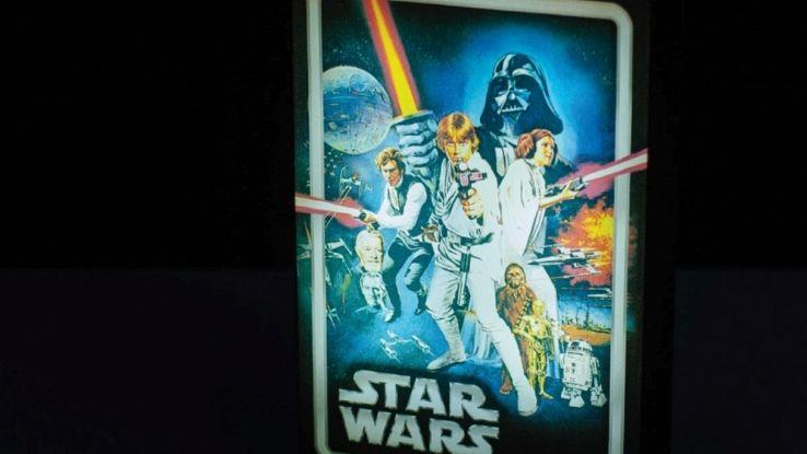 I migliori gadget da regalare a un fan di Star Wars