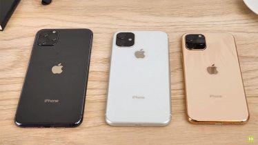 iphone xi 2019