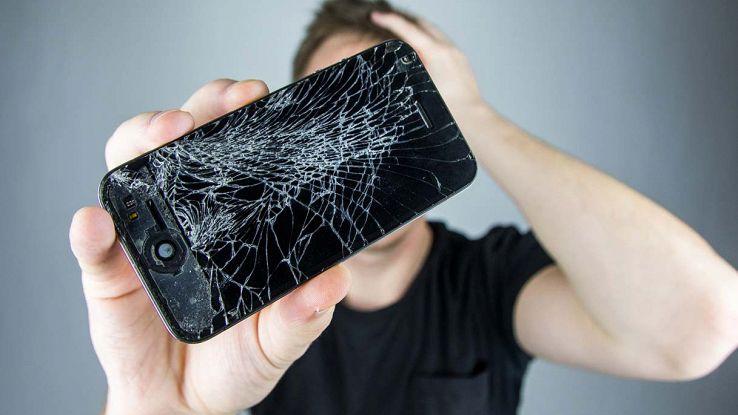 iPhone inutilizzabile