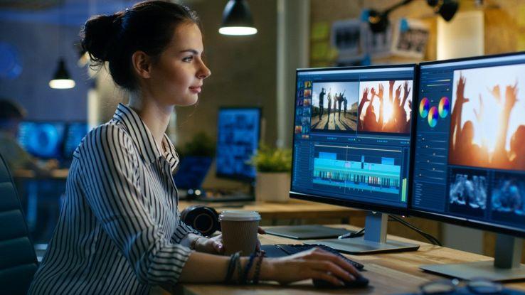 Come montare video in maniera semplice e veloce - Filmora 9