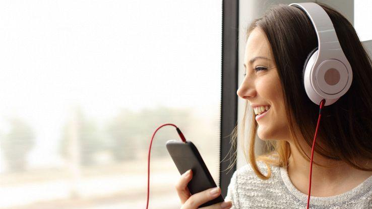 Quale lettore musicale scegliere per Android