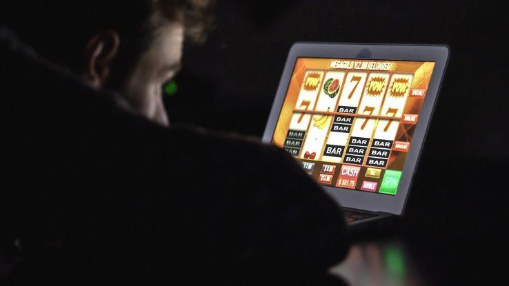 Come funzionano le slot machine online