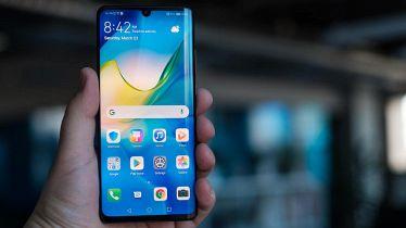 smartphone-huawei-harmony