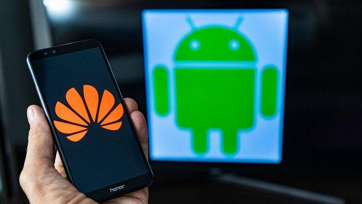 Smartphone Huawei e Honor, quali riceveranno l'aggiornamento