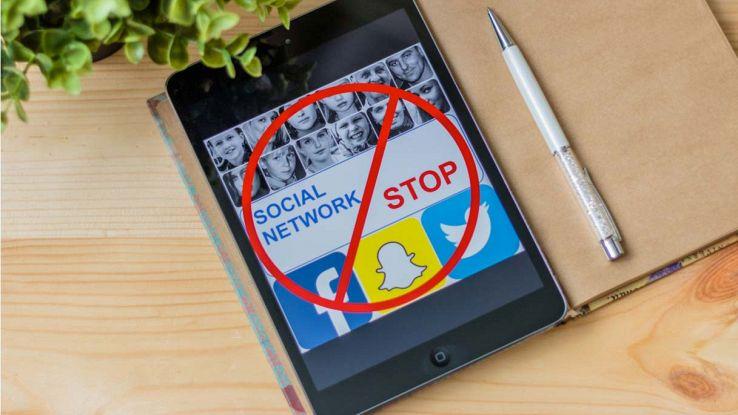 Stop ai social