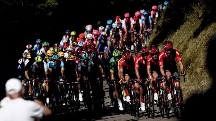 Tour de France 2019 - 5th stage