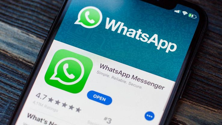 WhatsApp, cosa fare se l'applicazione ha problemi