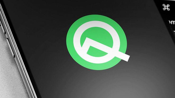 Android 10 Q: svelato il nome ufficiale