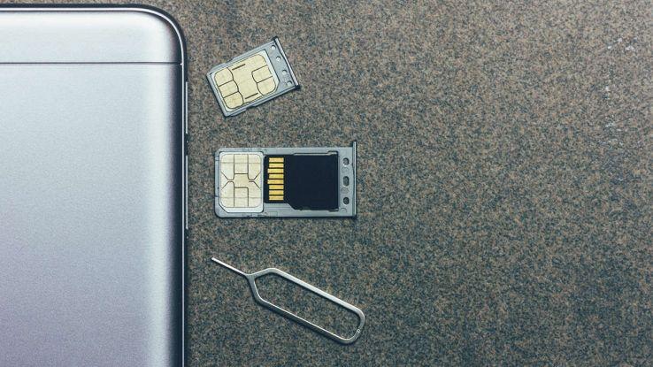 Spostare file da Android a MicroSD