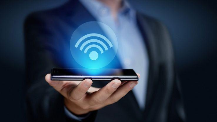 Come creare un hotspot con Android