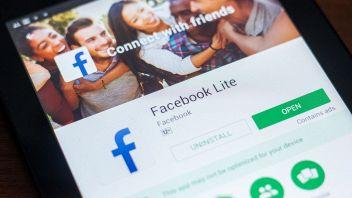 Cos'è Facebook Lite