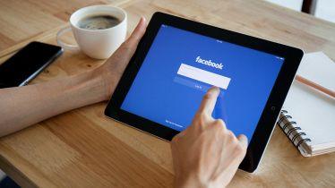 Come usare Facebook da visitatore