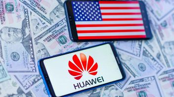 huawei vs donald trump