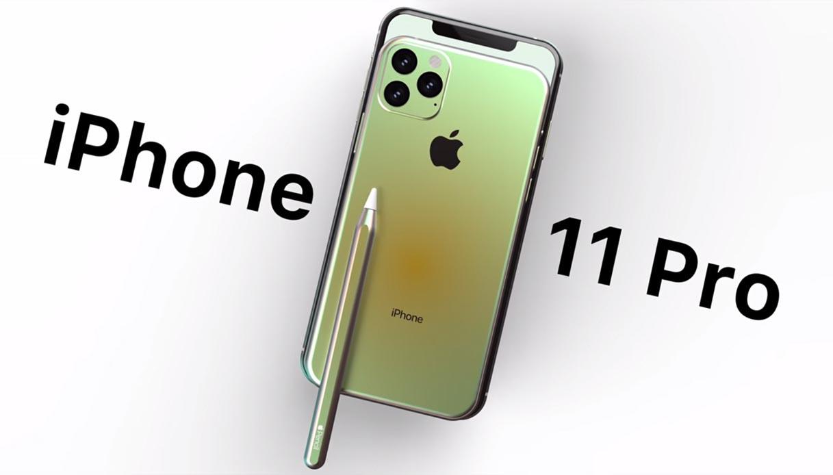 iPhone 11 Pro - Scheda Tecnica - HDblog.it