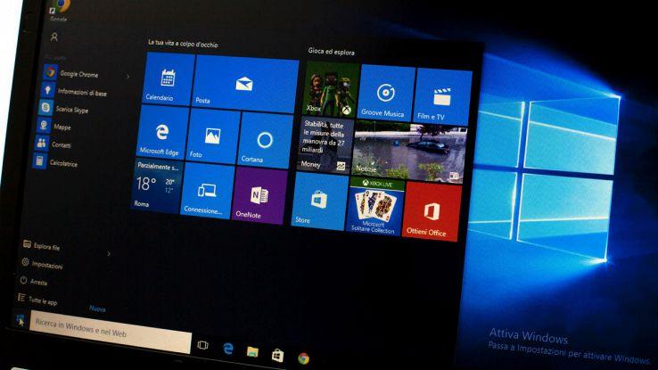 Come bloccare programmi all'avvio di Windows