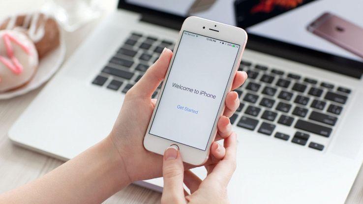 Metodi per ripristinare iPhone