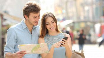 Le migliori app per il GPS offline