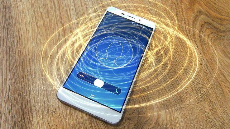 onde elettromagnetiche smartphone