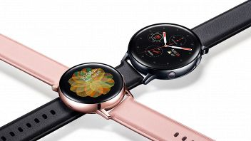 Galaxy Watch Acrive 2